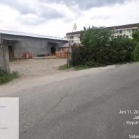 1 bidang tanah dengan total luas 6.162 m2 berikut bangunan Gudang di Kota Palu. (PT. Bank Mandiri (Persero)Tbk (RSAM Makassar)