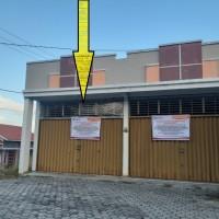 BRI PINANG - sebidang tanah dengan total luas 95 m2 berikut bangunan di Jl. Mekarsari Kelurahan Pinang Kencana Kota Tanjung Pinang