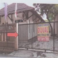 (DION SETIAWAN-HT PERORANGAN-CESSIE) 1 bidang tanah dengan total luas 373 m2 berikut bangunan di Kota Jakarta Selatan