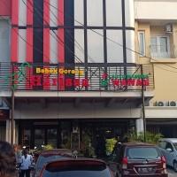 SHM No: 5877 & 1854/Pekayon Jaya, LT 77 m2, Komp Ruko Mega Kalimalang Jl KH Noer Ali No 25 Pekayon Jaya, Bekasi Selatan, Kota Bekasi