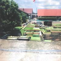 1 Paket Bongkaran Gedung  di Kabupaten Muara Enim