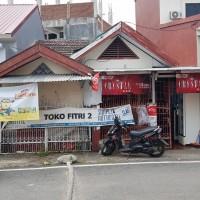 BRI Panakkukang : 1 bidang tanah dengan total luas 98 m2 berikut bangunan di Kota Makassar,Sesuai SHM No.29252/Antang