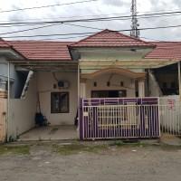 BRI Panakkukang : 1 bidang tanah dengan total luas 98 m2 berikut bangunan di Kota Makassar, sesuai SHM No.23590/Batua