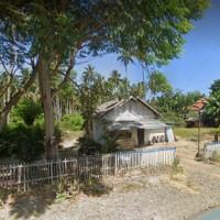 1 bidang tanah luas 5.055 m2,terletak di Jl.Trans Sulawesi Ds Sipayo,Sidoan,Parimo SHM No.104 an.Rommy(BRI PARIGI)