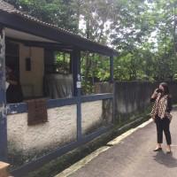 BRI FATMAWATI = SHM 1974 LT 667 M2 di Perumahan Ciparigi Indah Blok K Nomor 8 RT 002/007, Kelurahan/Desa Ciparigi, Bogor Utara, Kota Bogor