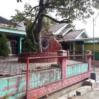 BRI Karanganyar - 1 bidang tanah dengan luas 795 m2 berikut bangunan SHM Nomor 1693, di Desa Mojodoyong, Kec. Kedawung, Sragen