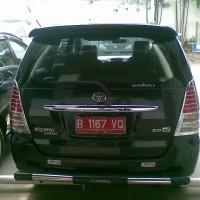 Dijual 1 (satu) paket kendraan sebanyak 6 unit berupa: 2 (dua) unit kendaraan roda 4 dan 4 (empat) unit kendaraan roda 2