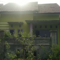 1 bidang tanah dengan total luas 165 m<sup>2</sup> berikut bangunan di Kota Banjar Baru