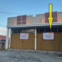 BRI PINANG - sebidang tanah dengan total luas 71 m2 berikut bangunan di Jl. Mekarsari Kelurahan Pinang Kencana Kota Tanjung Pinang