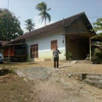 PNM Blitar - 1 bidang tanah dengan total luas 1553 m2 berikut bangunan di Kabupaten Blitar