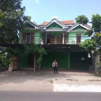 PNM Venture Capital - Sebidang tanah seluas 580m2 berikut bangunan. SHM No. 163 terletak di Desa Karangrejo, Kec. Kawedanan, Kab.Magetan
