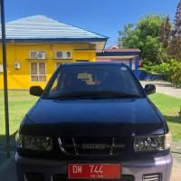 KPP Pratama Gorontalo : 1 (satu) unit kendaraan Merk/Tipe ISUZU PANTHER Tahun 2004 di Kota Gorontalo
