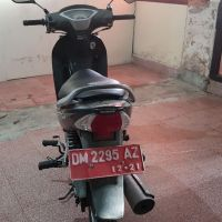 KPP Pratama Gorontalo : 1 (satu) unit kendaraan Honda NF 125 SD Tahun 2006 di Kota Gorontalo