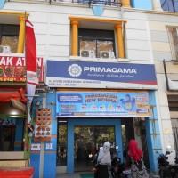 3. PT. BNI Knwl Mksr: 1 bidang tanah dengan total luas 95 m2 berikut bangunan, SHM No. 20298, di Kota Makassar