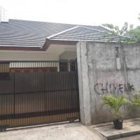 BNI: LOT 1: T/B di Jalan Mesjid An nur No. 13 Rt. 006 Rw. 010, Kel. Grogol Utara, Kec. Kebayoran Lama, Kota Administrasi Jakarta Selatan