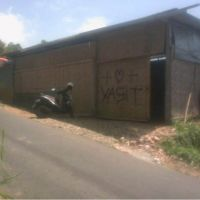 (BPR Intan Surya) 3. Sebidang tanah kosong HM 98 di Ds. Jetis, Kec. Selopampang, Kab. Temanggung