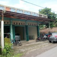 BNI Kanwil Yogya: 1 bidang tanah  luas 450 m2  berikut bangunan di  Desa Borobudur Kecamatan Borobudur Kabupaten Magelang