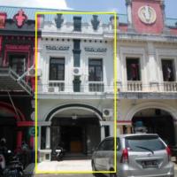 Mandiri SAM: 1 bidang tanah dengan total luas 75 m2 berikut bangunan di Kota Balikpapan