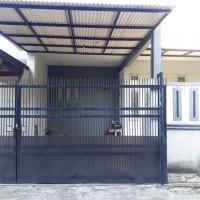 1 bidang tanah dengan total luas 149 m2 berikut bangunan di Kota Jakarta Barat