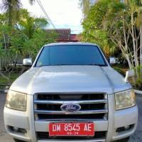 KPP Pratama Gorontalo : 1 (satu) unit Kendaraan Merk/Tipe Ford Ranger tahun 2008 di Kota Gorontalo