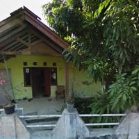 BRI Jombang - 1 bidang tanah dengan total luas 345 m2 berikut bangunan di Kabupaten Jombang