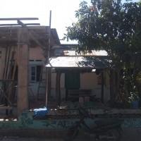 (BPR Intan Surya) 5. Sebidang tanah berikut bangunan HM 550 di Ds/Kel. Wonosari, Kec. Bulu, Kab. Temanggung