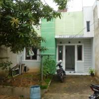 BPR Atha Prima P - Sebidang tanah dengan total luas 72 m2 berikut bangunan di  Perum Cipta Regency Blok E No.07 Kota Batam