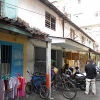 2. PT. BNI Knwl Mksr: 3 bidang tanah dengan total luas 386 m2 berikut bangunan, SHM No. 20503, 20504 & 20560, di Kota Makassar
