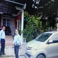 KSP Sahabat Mitra Sejati : 1 bidang tanah dengan total luas 153 m2 berikut bangunan di Kabupaten Bekasi
