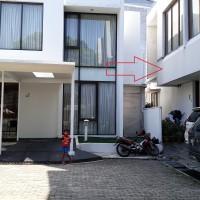 BPR Olympindo Sejahtera, 1 bidang tanah dengan total luas 237 m2 berikut bangunan di Jatipadang, Pasar Minggu, Jakarta Selatan