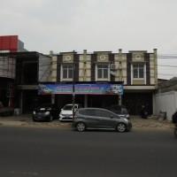 Bank Mandiri, T/B di Jln. Raya Pemda Sukahati No.5 RT.002/003,Desa/Kel.Suka hati, Kec.Cibinong, Kab.Bogor