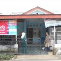 3.BSM ACR Palembang : Sebidang tanah luas 112 m2 berikut bangunan di Kel.Gunung Ibul Kec.Prabumulih Timur Kota Prabumulih