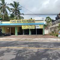 Tanah seluas 700 m2 berikut bangunan, SHM No. 860, di Desa Perean, Baturiti, Kabupaten Tabanan (BPR Sadana Utama)