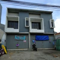 BNI Syariah Jakbar: 1 bidang tanah dengan total luas 214 m2 berikut bangunan di Kota Jakarta Barat