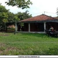 [PNMCerbon]tanah & bangunan SHM no 00589 luas 405 m2 terletak di Desa Dukuhlo,Kec.Bulakamba,Kab.Brebes