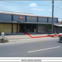 [PNM Cirebon]1 paket: 2 bidang tanah & bangunan SHM no 355 & 336 di Desa Pejagan,Kec.Tanjung,Kab.Brebes