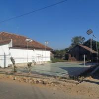 BRI Cikampek: Suherman: 2 bidang SHM, total luas 557 m2,di Kp Cengkong, Ds Sukasari, Purwasari, Kabupaten Karawang