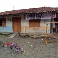 MANDIRI : 1 bidang tanah dengan total luas 377 m2 berikut bangunan di Kabupaten Tegal