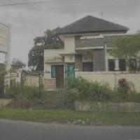 Tanah seluas 131 m2 berikut bangunan, sesuai SHM No. 01427, di Desa Pandak Bandung, Kediri, Kabupaten Tabanan (Bank Mandiri RCR Jawa II)