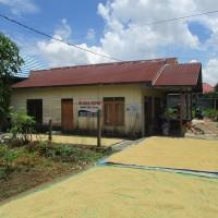 Bank Mega (18/11) 1 bidang tanah dengan total luas 185 m2 berikut bangunan di Kabupaten Kutai Kartanegara