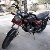 7 unit sepeda motor di Kota Denpasar (Balai Karantina Pertanian Kls I Denpasar)