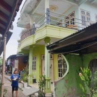 (BRI Brebes) 1 bidang tanah dengan total luas 99 m2 berikut bangunan di Ds. Losari Lor,  Kec.Losari, Kab. Brebes