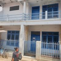 (BRI Brebes) 1 bidang tanah dengan total luas 272 m2 berikut bangunan di Ds. Losari Lor , Kec. Losari, Kab. Brebes