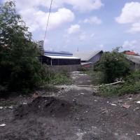 Tanah seluas 470 m2 sesuai SHM No. 8313, di Padangsambian, Denpasar Barat, Kota Denpasar (TL PT BPR Legian (DL))