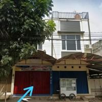 BRI PALEMBANG A RIVAI : Lelang 1 bidang tanah dengan total luas 64 m2 berikut bangunan di Kota Palembang