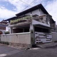 Tanah seluas 224 m2 berikut bangunan, SHM No. 7709, di Jimbaran, Kuta Selatan, Kabupaten Badung (TL BPR Legian (DL))