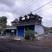 Tanah seluas 700 m2 berikut bangunan, SHM No. 5478, di Desa Banjar Anyar, Kecamatan Kediri, Kabupaten Tabanan (TL BPR Legian (DL))