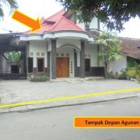 Bank Mandiri: 1 bidang tanah luas 570 m2  berikut bangunan di  Dk. Krajan Desa Jolotundo Kecamatan Lasem Kabupaten Rembang