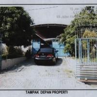 BRI Pattimura:tanah dan bangunan SHM No. 9757, Luas 903 m2 di Jl. Karangingas, Kel. Tlogosari Kulon, Kec.Pedurungan, Kota Semarang