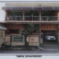BRI Pattimura:tanah dan bangunan SHM No. 6571, LT. 168 m2 di Jl. Dempel Baru Raya, Kel. Muktiharjo Kidul, Kec. Pedurungan, Kota Semarang